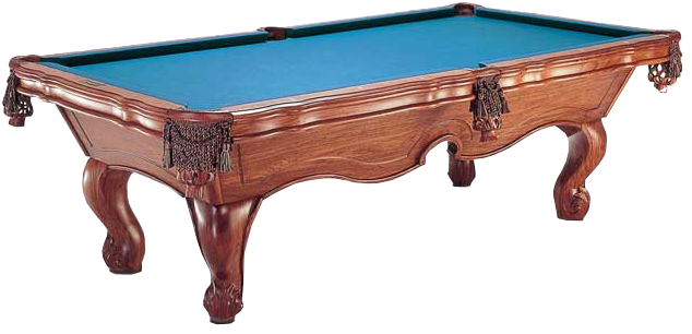 billards pool table