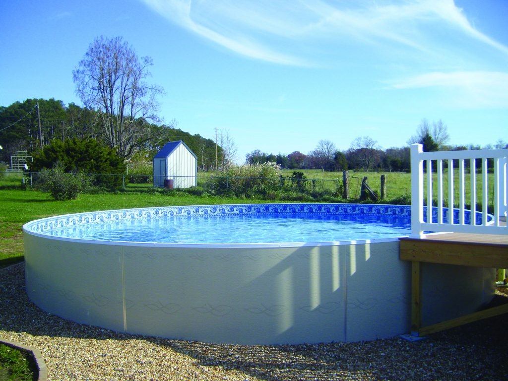 Radiant Pool
