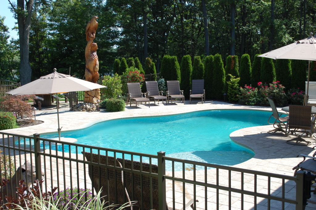 Home | Burnett Pools, Spas U0026 Hot Tubs | Cortland OH. 44410