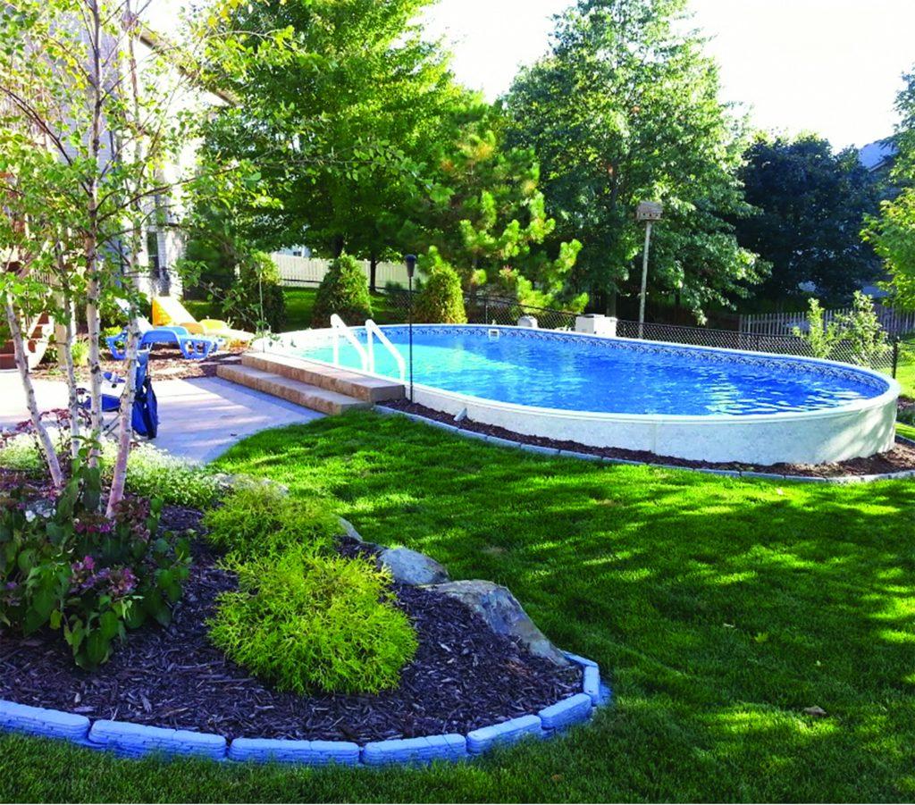 Burnett Pools, Spas & Hot Tubs
