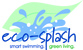 Eco Splash logo