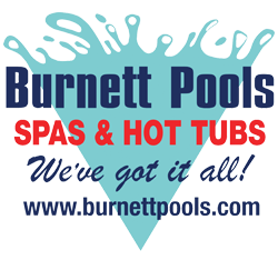 Burnett Pools, Spas & Hot Tubs