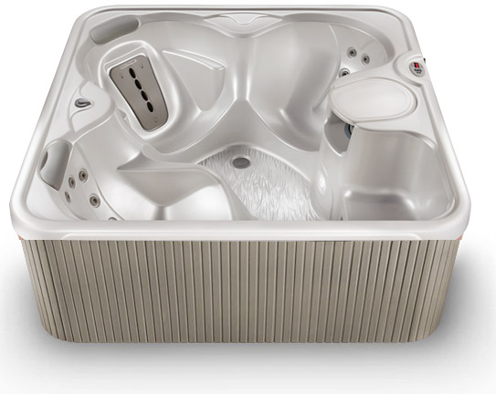 3 person large spa