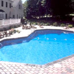Legacy Edition Pools, Grecian Pool