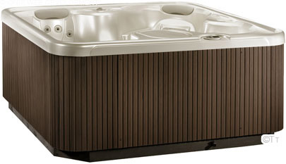 SX Hot Tub