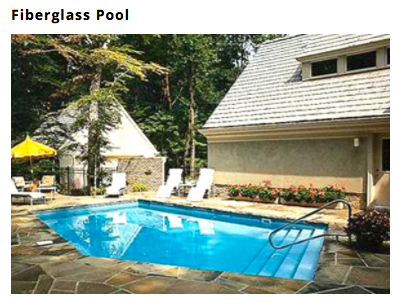 freem form Custom Fiberglass In Ground Pool