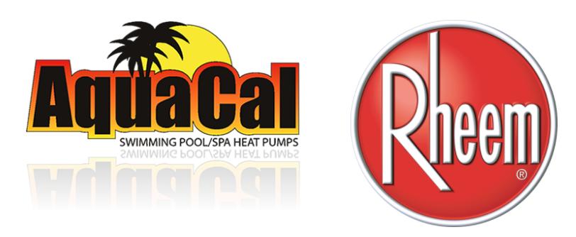 Aqua Cal Gheem Swimming Pool Spas and Heat Pumps