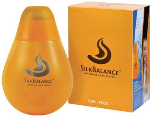 Silk Balance at Burnett Pools