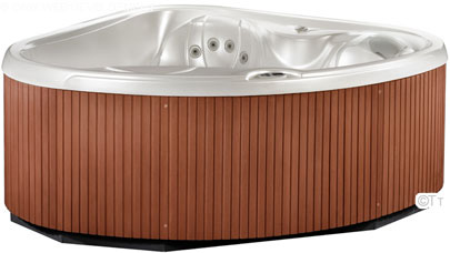 TX Hot Tub