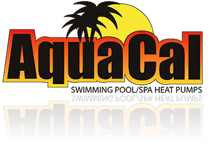Aqua Cal Swimming Pool spas and heat pumps