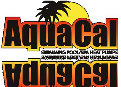 Aqua Cal Swimming Pool spas and heat pumps