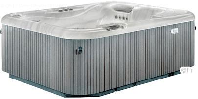 Jetsetter Hot Tub