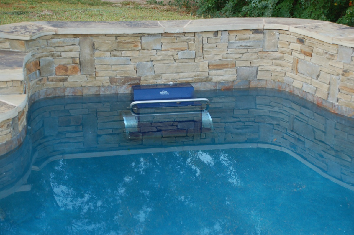 Fastlane Burnett Pools Spas Amp Hot Tubs