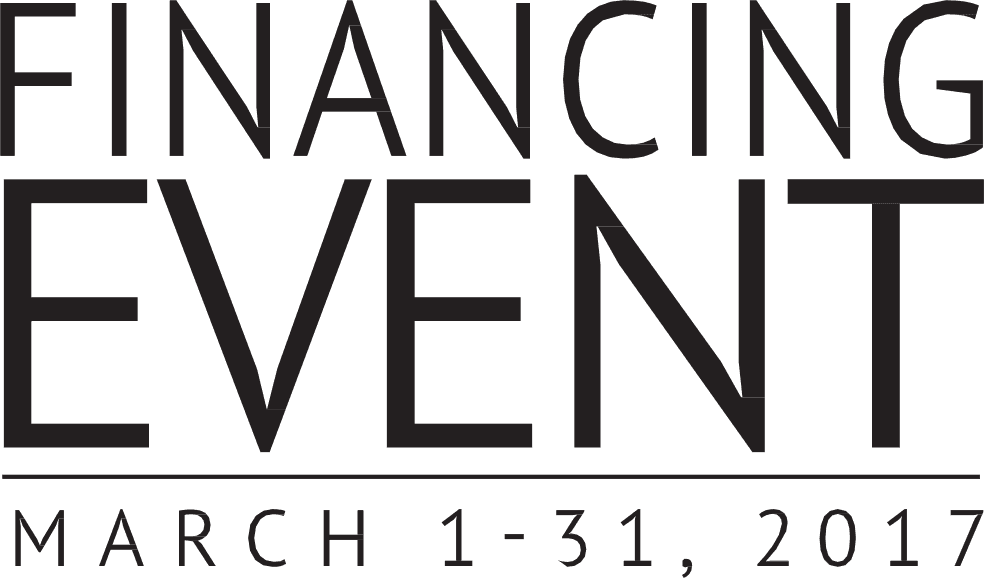 Financing Event