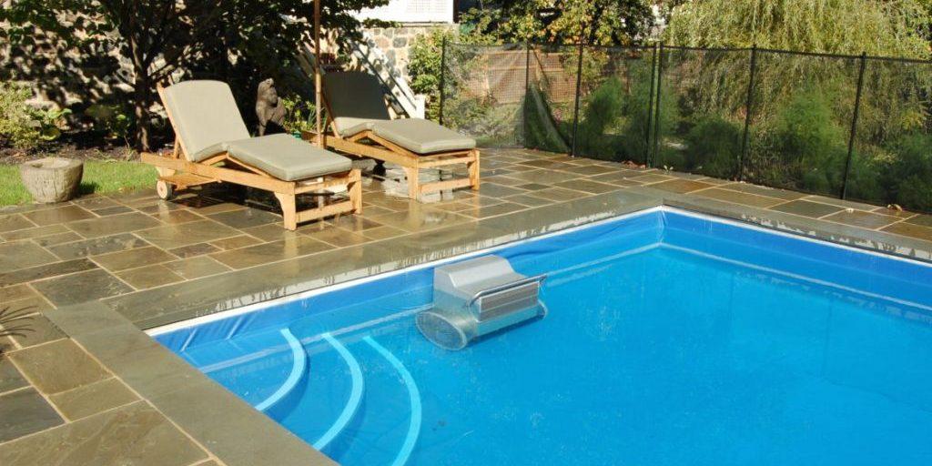 Fastlane Endless Swimming Pool